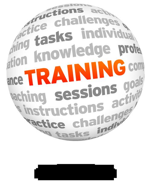 Custom Program Development Training Keywords