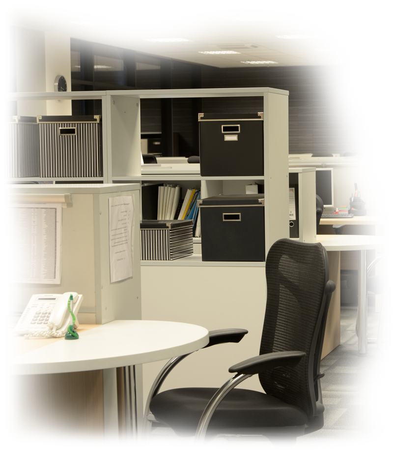 Reduce Workplace Distress in the Office