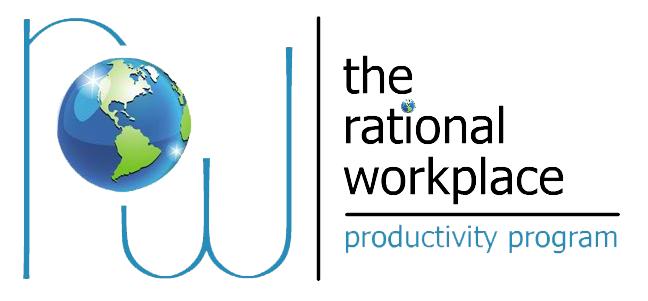 Reduce Workplace Distress Logo